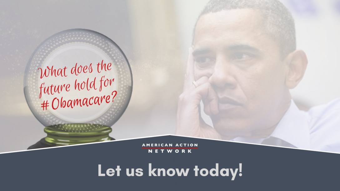 Three years of Obamacare - SURVEY